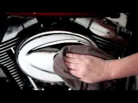 Làm sạch và bảo vệ thép không rỉ Sonax 400ml