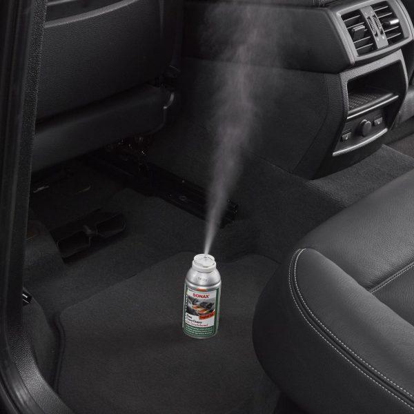 Chất khử mùi điều hòa ô tô SONAX Car A/C Cleaner