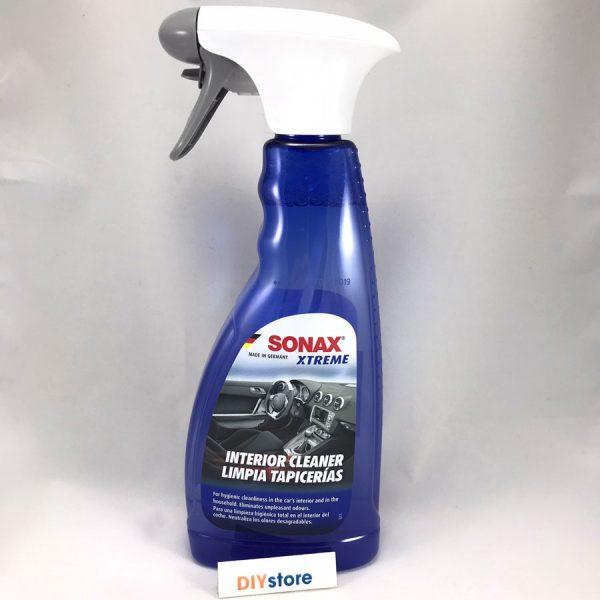 Dung dịch làm sạch và khử mùi nội thất Xe Hơi & Nhà Cửa SONAX XTREME Interior Cleaner, 500ml